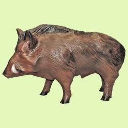 Фигурки кабанов и свиней (15)