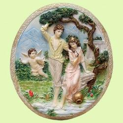 Панно, картины, зеркала (13)