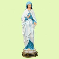 Скульптуры Девы Марии, Иисуса (11)