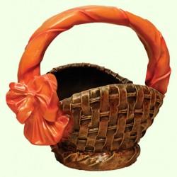 Подставка для цветов Корзина (Ср)