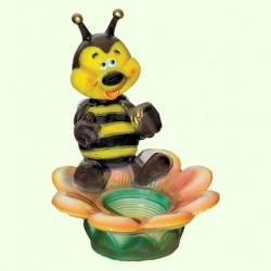 Подставка для цветов Пчелка