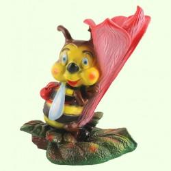 Подставка для цветов Пчелка (М)