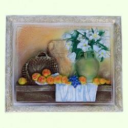 Картина Натюрморт с лилией