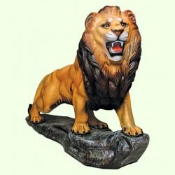 Набивная фигура Лев