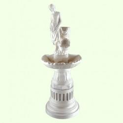 Декоративный фонтан Пастушка
