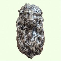 Настенный фонтан Голова льва