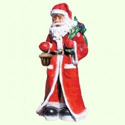 Новогодняя фигура Дед Мороз (Б)