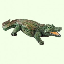 Садовая фигура Аллигатор