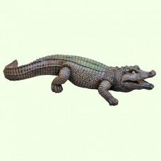 Садовая фигура Аллигатор (М)