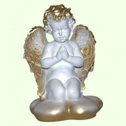 Садовая фигура Ангелок молящийся