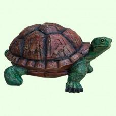Садовая фигура Черепаха индийская