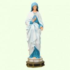 Садовая фигура Дева Мария (Ср)