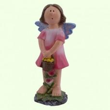 Садовая фигура Фея садовая