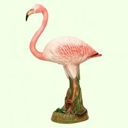 Садовая фигура Фламинго