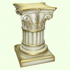 Садовая фигура Колонна ампир (М)
