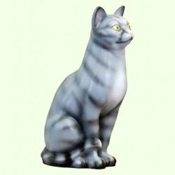 Садовая фигура Кот