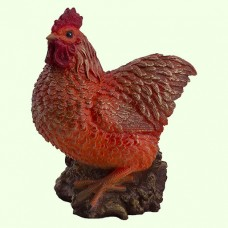 Садовая фигура Курица (М)