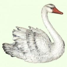 Садовая фигура Лебедь (М)