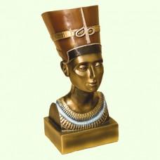 Садовая фигура Нефертити