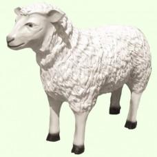 Садовая фигура Овца