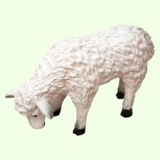 Садовая фигура Овца пасущаяся (М)