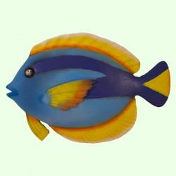Садовая фигура Рыба хирург