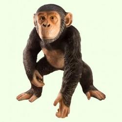 Садовая фигура Шимпанзе (Б)