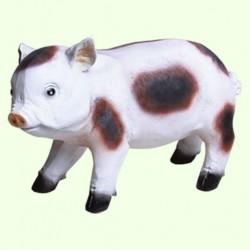 Садовая фигура Свинка вьетнамская