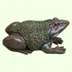 Садовая фигура Жаба ага
