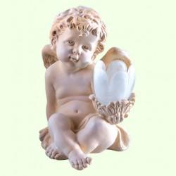 Светильник Ангел левый