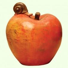 Большая копилка Яблоко