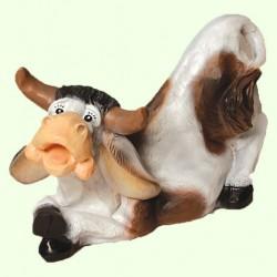 Большая копилка Корова