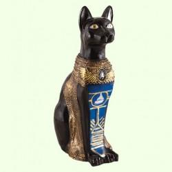 Большая копилка Кот египетский