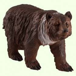 Большая копилка Медведь бурый