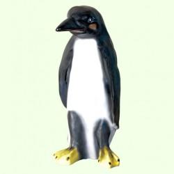 Большая копилка Пингвин