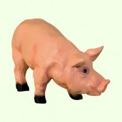 Большая копилка Свинья (М)