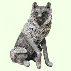 Большая копилка Волк