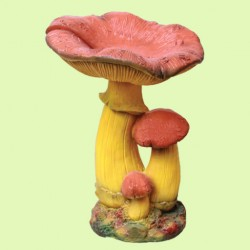 Фигурки грибов (34)