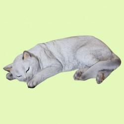 Фигурки котов и кошек (20)