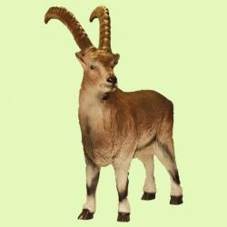 Фигурки овец, баранов, коз (18)