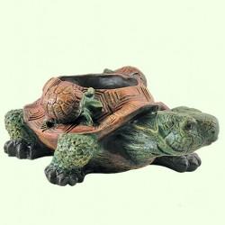 Подставка для цветов Черепаха