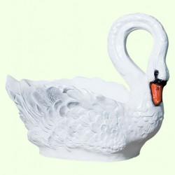Подставка для цветов Лебедь (Б)