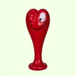 Ваза Игривое сердце