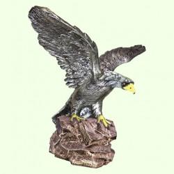 Набивная фигура Орел