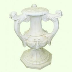 Фонтан для садового пруда Амфора (М)