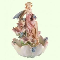 Декоративный фонтан Лесная фея