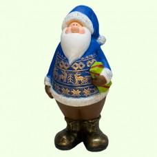 Новогодняя фигура Дед Мороз скандинавский