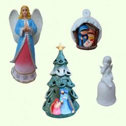 Рождественский Вертеп 6