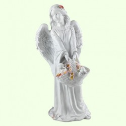 Садовая фигура Ангелина