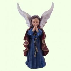 Садовая фигура Ангелок поющий